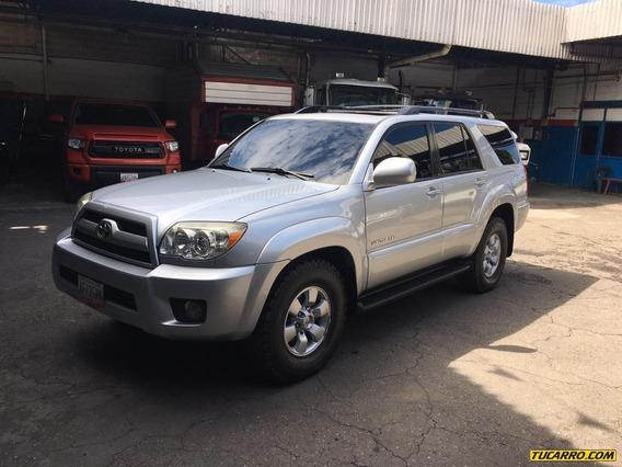 Toyota 4runner Sport Wagon