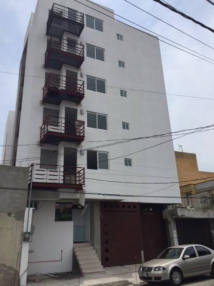 Departamento En Renta Huitznahuac, San Lorenzo Huipulco