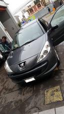 Por Viaje Peugeot 2010 Motor 1400cc Gasolina, Uso Ejecutivo