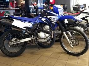 Yamaha Xtz 250 Lander 2011 /kawacolor