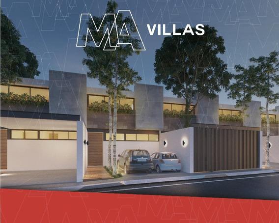 Villas En Venta En Merida, Montes De Ame, La Mejor Zona De La Ciudad