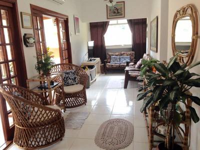 Penthouse, 3 Dormitórios, 1 Vaga, Churrasqueira, Permuta Guarujá - 8393-mp - 4223684