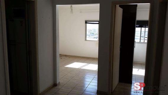 Apartamento Para Venda Por R$160.000,00 - Brás, São Paulo / Sp - Bdi20772