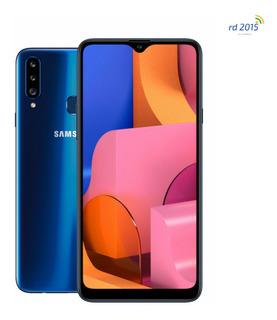 Telefono Celular Samsung Galaxy A20s Android