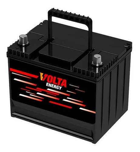 Bateria 800 Amp Grupo 22 M Izq Volta Energy Carro