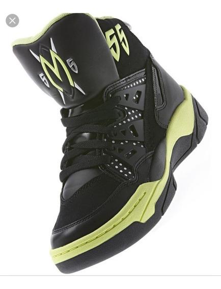adidas Originale Botas Mutombo Jordan Nuevas