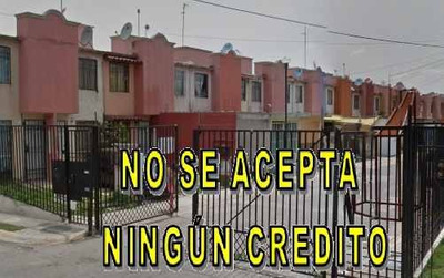 Remate Banc Real Del Valle Acolman Id5103