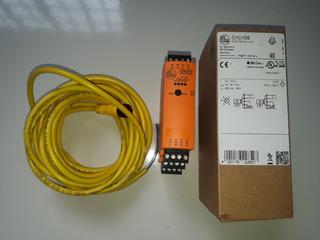 O1d105 Sensor Óptico De Distância-sensor, Modulo E Cabo