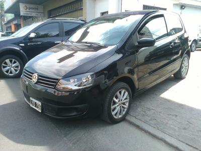 Volkswagen Fox 1.6 3p Comfortline L/10 Pack 2013