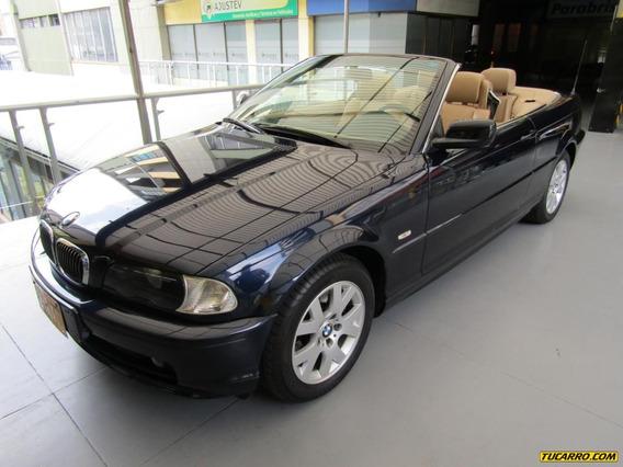Bmw Serie 3 325 Ci Cabriolet Convertible 2.5cc