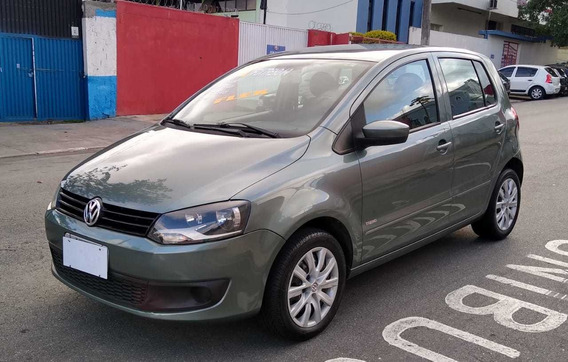 Vw Fox 2011 1.0 Flex - Vendo - Troco - Financio