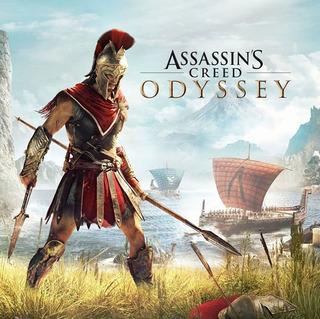 Assassins Creed Odyssey - Steam / Entrega Inmediata