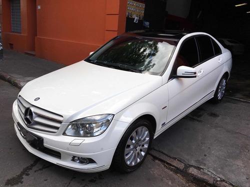 Mercedes-benz 300c C300 Berlina