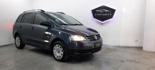 Volkswagen Suran Comfortline 2009 Carwestok