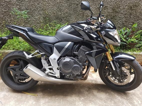 Honda Cb1000r 14/14 Abs