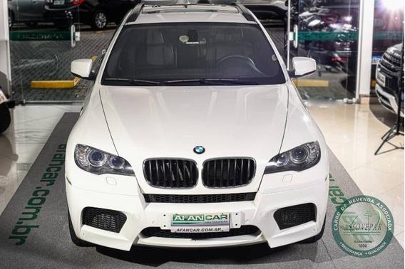Bmw X6 M 4.4 V8 Bi-turbo 555cv Aut./2012