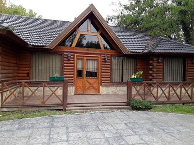Casa En Parque Las Naciones