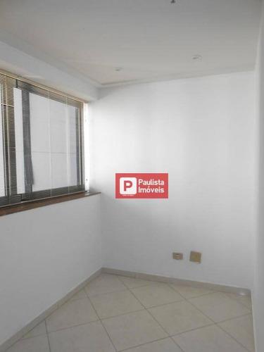 Conjunto Para Alugar, 30 M² Por R$ 1.500,00/mês - Higienópolis - São Paulo/sp - Cj1487