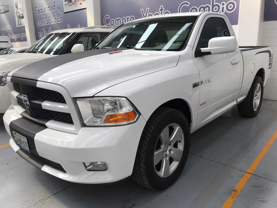 Dodge Ram 2500 5.7 Pickup Slt Sport 4x2 At 2012