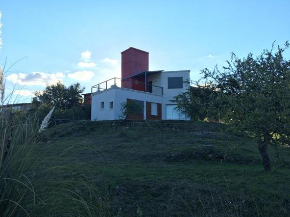 Vendo Hermosa Casa!! Estancia Vieja! 10 Min Carlos Paz!!!