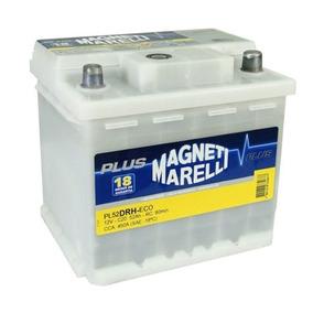 Bateria De Carro 45 Amperes Magneti Marelli - Pl45ej-e