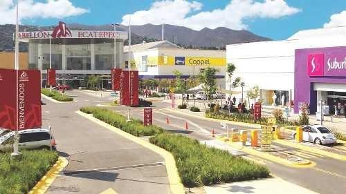 Pabellón Ecatepec Renta Local De 459 Mts En $45,900.