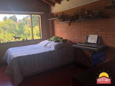 Casa-finca En Arriendo En Rionegro - Rionegro
