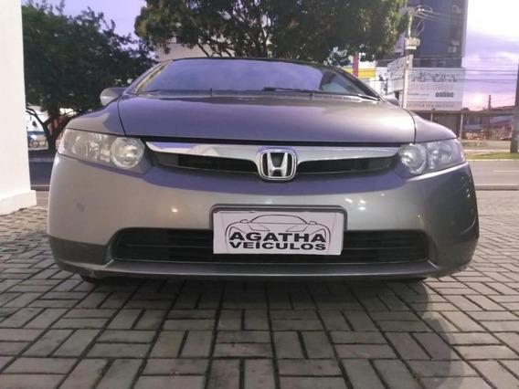 Honda Civic 1.8 Flex Completo