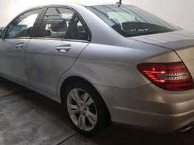 Mercedes Benz Clase C200 Exclusive