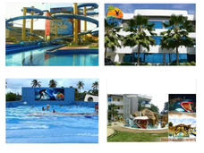 Isla Del Sol Morrocoy Resort Chichiriviche
