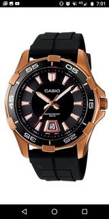 Reloj Sumergible Casio.
