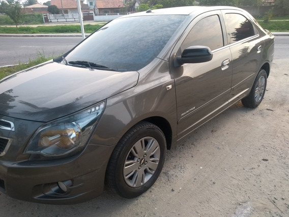 Chevrolet Cobalt 1.8 Advantage Aut. 4p 2014