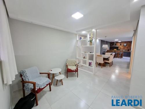Imagem 1 de 15 de Casa Em Condomínio - Cidade Jardim - Sp - 639907