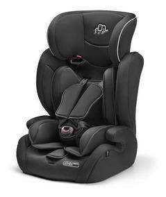 Cadeirinha Bebê Para Auto Multikids Baby 9-36 Kg Preto Bb517