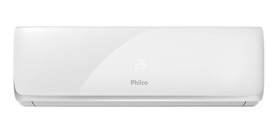 Ar condicionado Philco split frio 30000BTU/h branco 220V PAC30000FM9