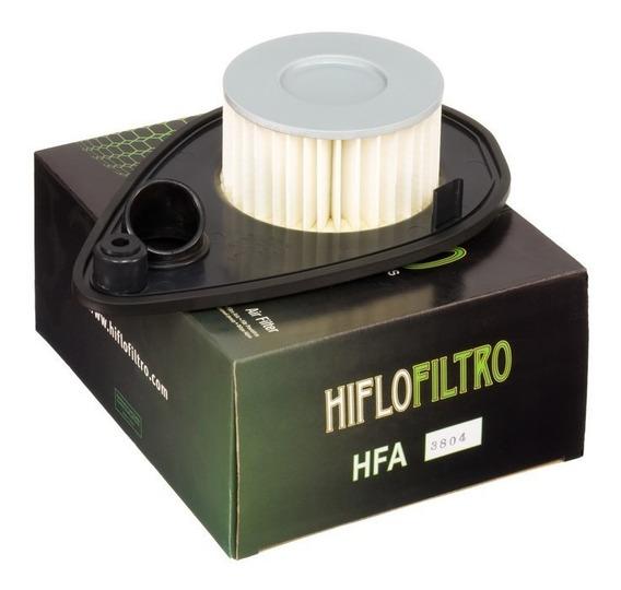 Filtro De Ar Hiflo Suzuki M800 Intruder Ler Anuncio 3804