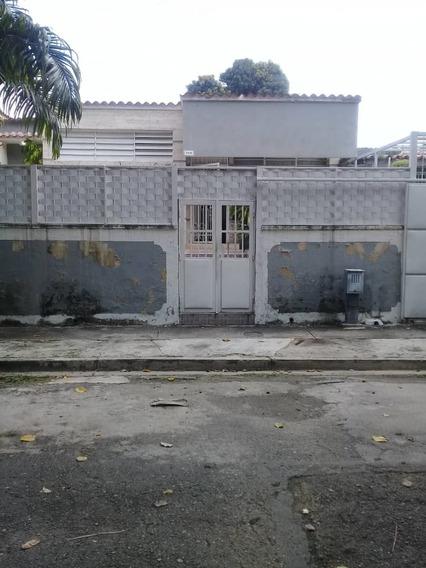 Vendo Casa En El Trigal Centro 04127585644