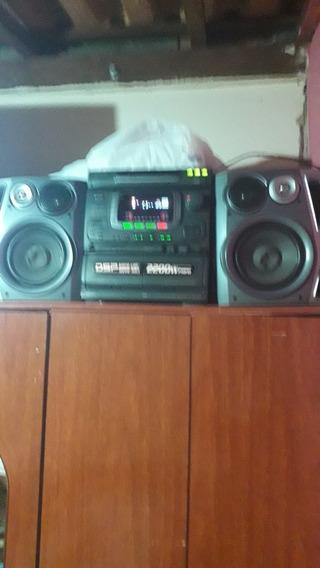 Aiwa Nsx 999 Mkii