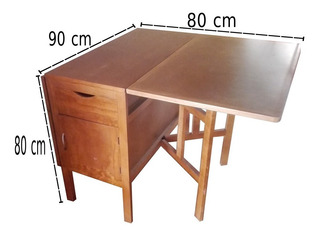 Venta De Mesas Plegables 75x50 - Juegos y Sets de Muebles ...