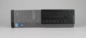 Computador Desktop Cpu Dell Optiplex 7010 I7 8gb 1tb Amd7470