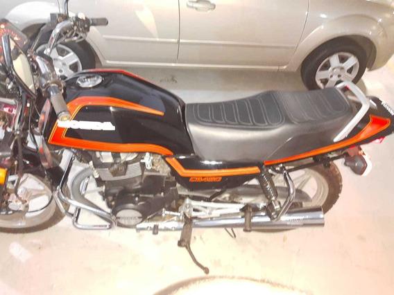 Honda Cb 450 85/85