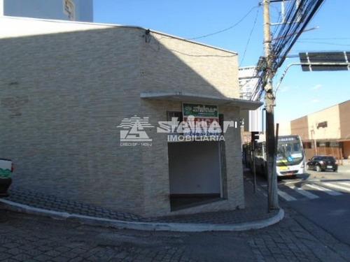 Imagem 1 de 13 de Aluguel Salão Comercial Até 300 M2 Centro Guarulhos R$ 4.000,00 - 32679a