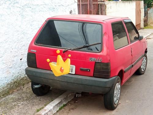 Imagem 1 de 2 de Fiat Uno Eletronic