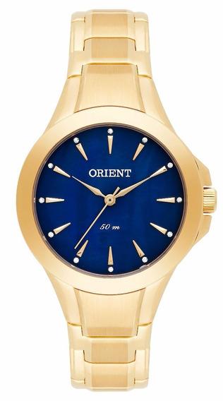 Relógio Orient Feminino Eternal Fgss0084 D1kx