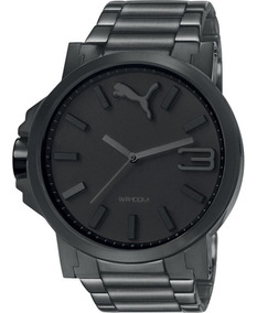 Relógio Puma Masculino Ultrasize 96216gppmpa7