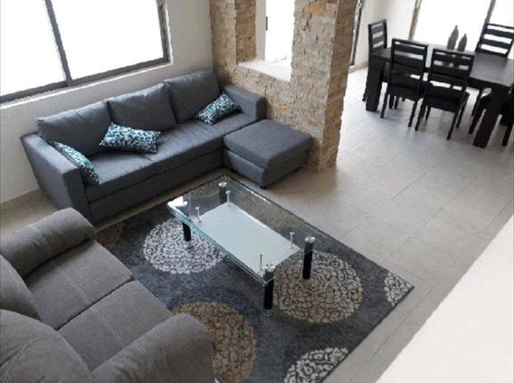 Casa En Renta Lerma, Tres Rios