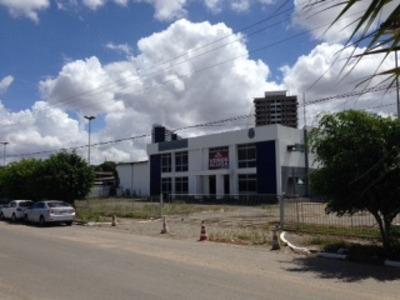 Terreno Residencial Em Feira De Santana - Ba, Brasília - Ar453