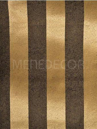 Tecido Jacquard Preto E Dourado Arabesco 1m X 2,8m