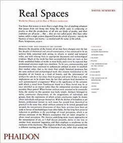 Real Spaces - World Art History And The Rise Of Western Mode
