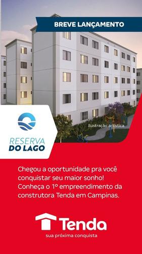 Breve Lançamento - Antecipe-se, Apartamentos De 2 Dorms